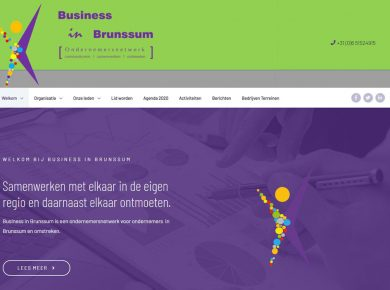 Business in Brunssum