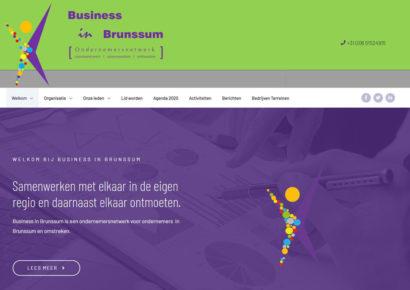 Business in Brunssum