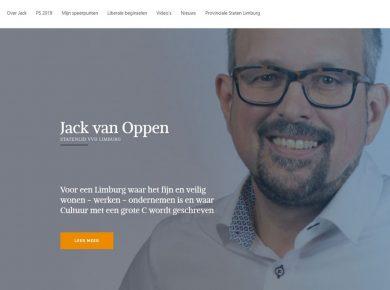 Jack van Oppen