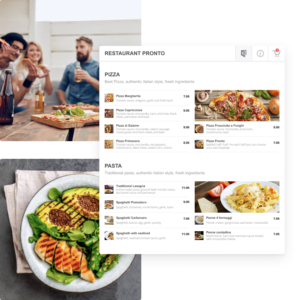 screenprint online menu