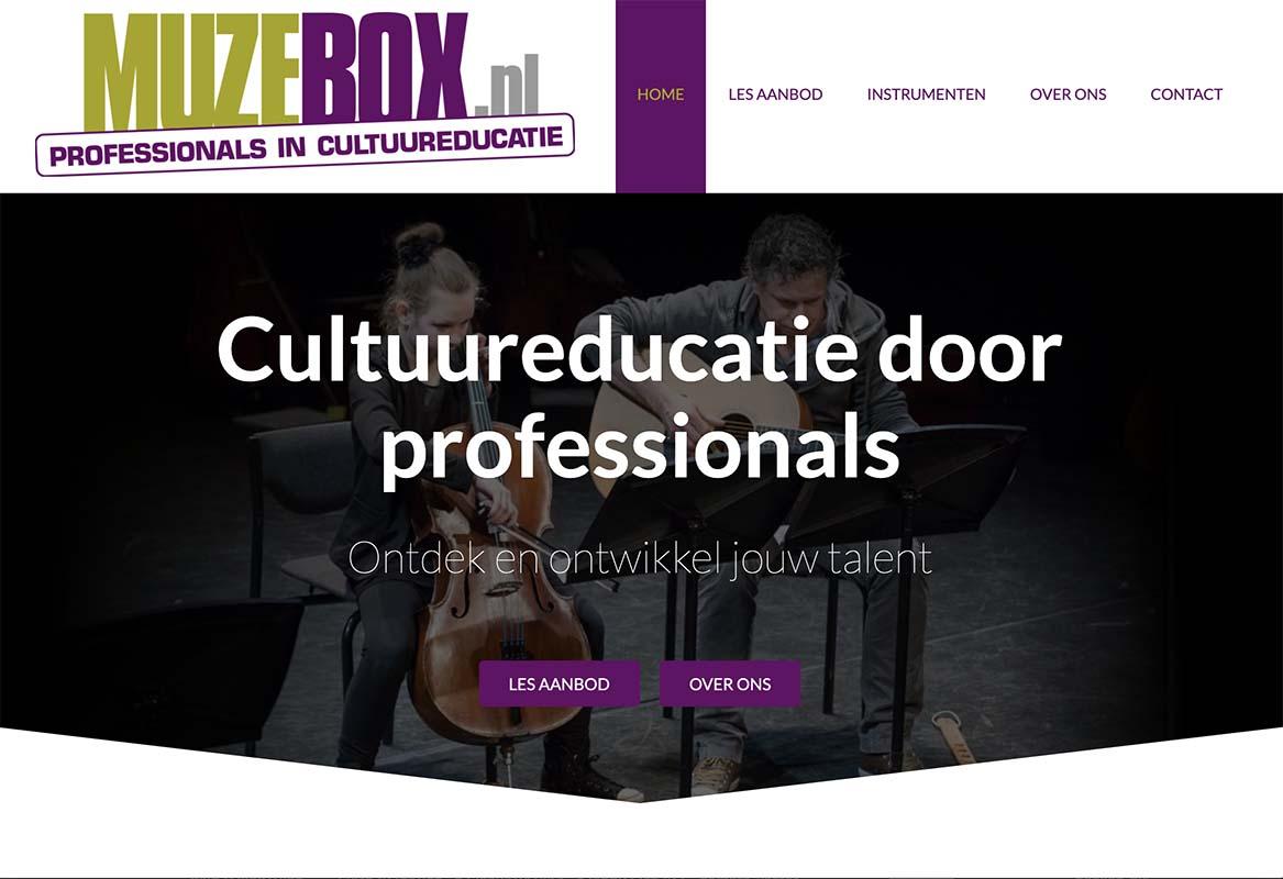 Muzebox