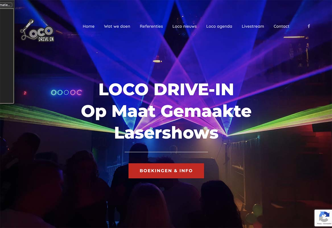 Loco Drive-In