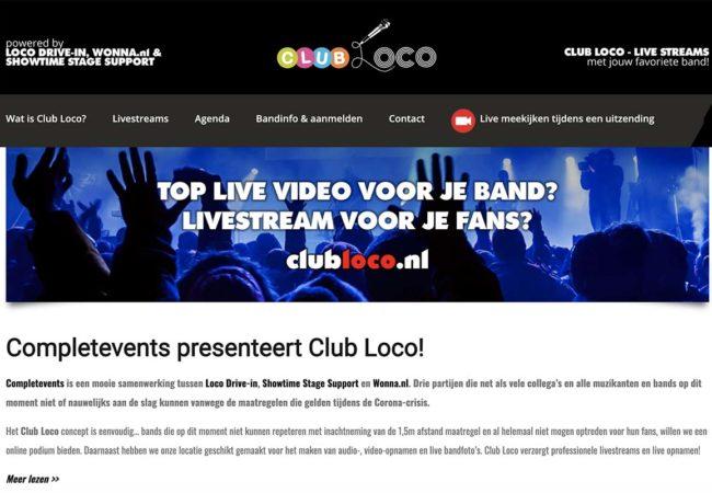 Club Loco