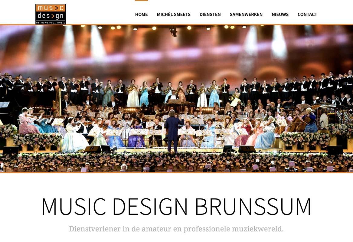 Musicdesign