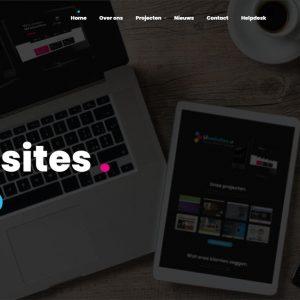 12websites ook online bereikbaar