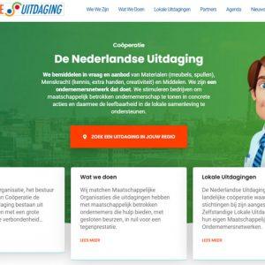 12websites en de NL Uitdaging