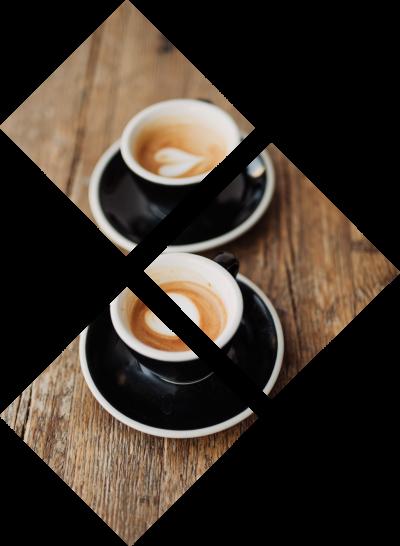 Coffee beeldmerk